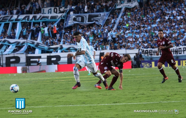 El imparable Bou