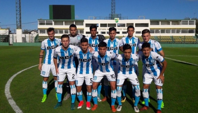 Cortesía Racing Club